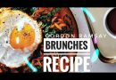 Excellent Brunches Recipe By Gordon Ramsay