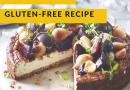 Savoury Cheesecake | Gluten-Free Recipe